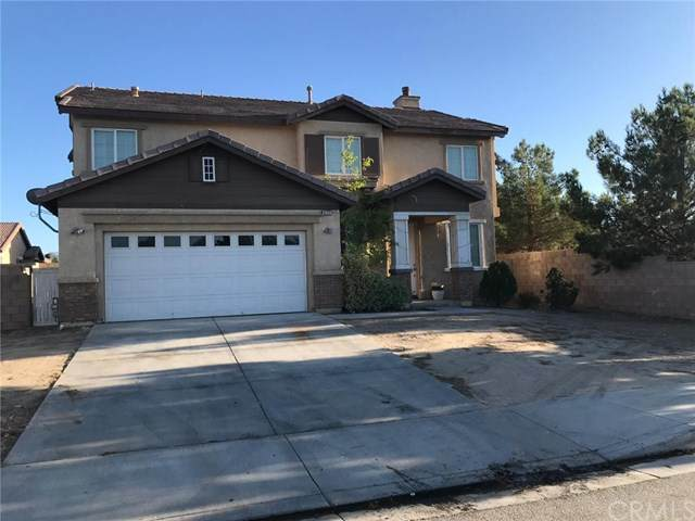 3722 E Avenue Q12, Palmdale, CA 93550 (#DW20035879) :: Pacific Playa Realty
