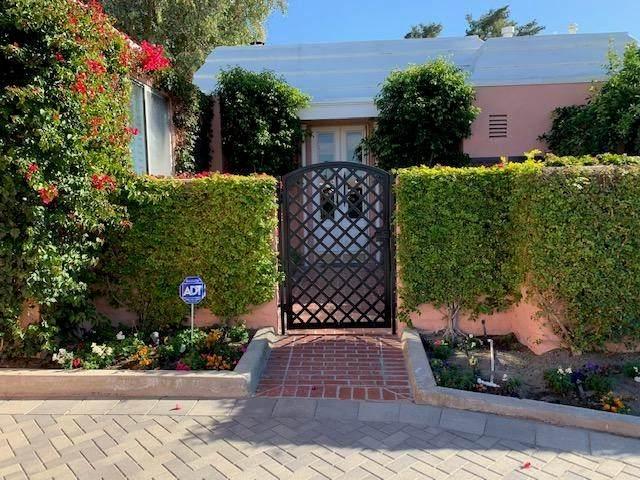 47049 Kasbah Drive, Palm Desert, CA 92260 (#219039254DA) :: Sperry Residential Group