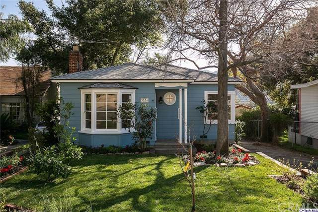 3336 Community Avenue, Glendale, CA 91214 (#320000675) :: The Brad Korb Real Estate Group