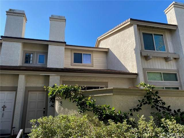 8 Starfall #12, Irvine, CA 92603 (#PW20036278) :: Z Team OC Real Estate