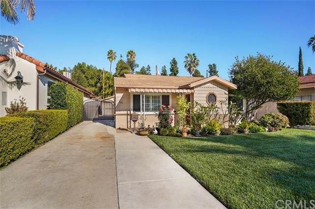 426 N Fairview Street, Burbank, CA 91505 (#BB20035847) :: Z Team OC Real Estate