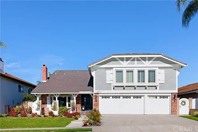 24001 Goldeneye Drive, Laguna Niguel, CA 92677 (#OC20036623) :: Berkshire Hathaway Home Services California Properties