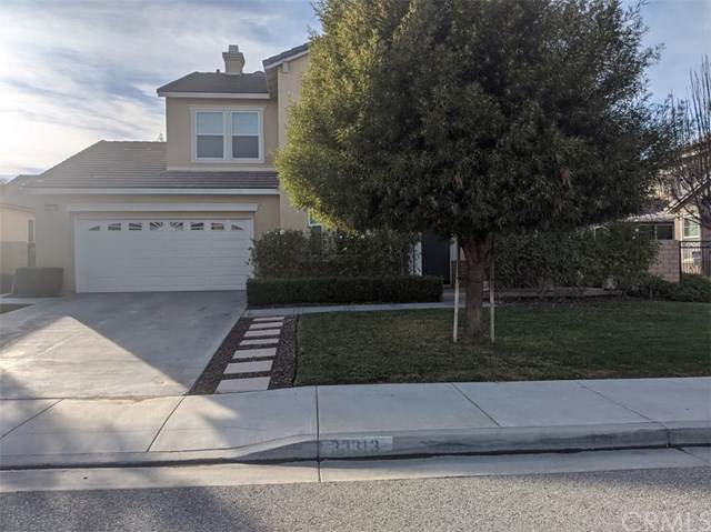 33313 Pitman Lane, Menifee, CA 92584 (#IG20027617) :: Cal American Realty