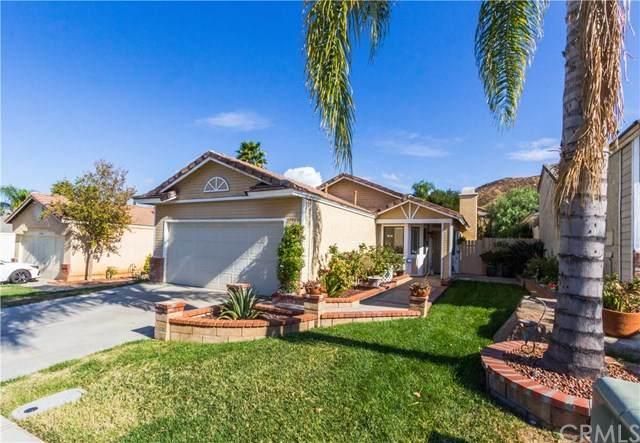 27948 Red Dawn Drive, Menifee, CA 92585 (#IG20034883) :: Cal American Realty