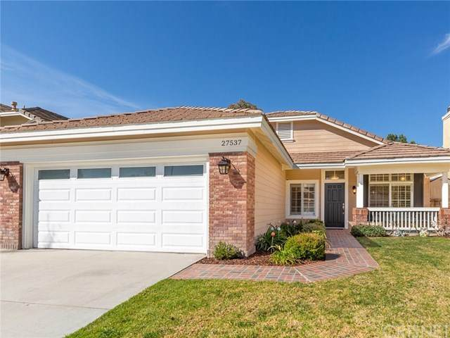 27537 Berkshire Hills Place, Valencia, CA 91354 (#SR20036666) :: Pacific Playa Realty