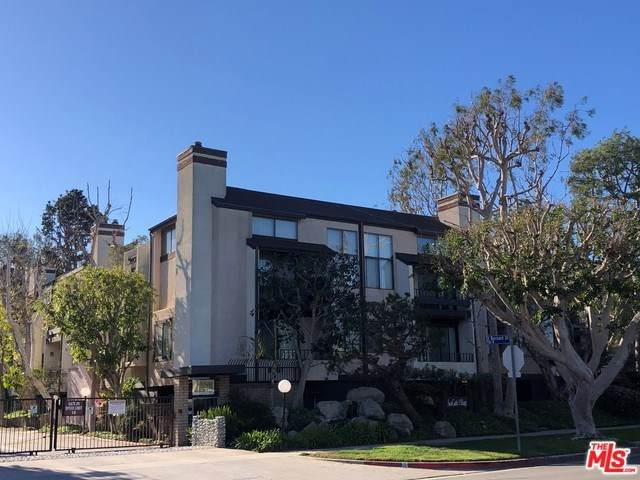 8707 Falmouth Avenue #111, Playa Del Rey, CA 90293 (#20555810) :: Crudo & Associates