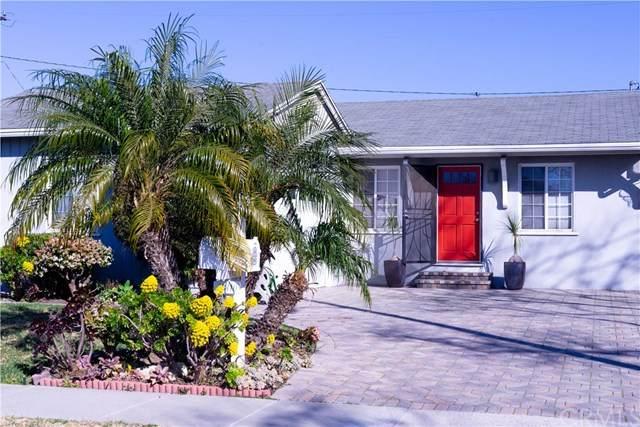 18410 Haas Avenue, Torrance, CA 90504 (#SB20036703) :: Pacific Playa Realty