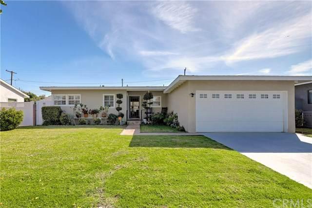 2838 Foreman Avenue, Long Beach, CA 90815 (#PW20036635) :: Pacific Playa Realty