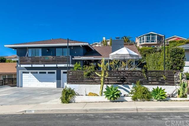 33111 Marina Vista Drive, Dana Point, CA 92629 (#OC20033563) :: Allison James Estates and Homes