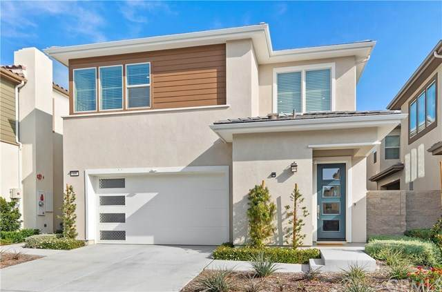 109 Turnstone, Irvine, CA 92618 (#OC20036735) :: RE/MAX Empire Properties