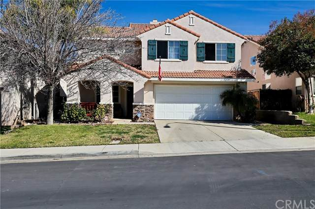 119 Tamarack Drive, Corona, CA 92881 (#PW20035762) :: Mainstreet Realtors®