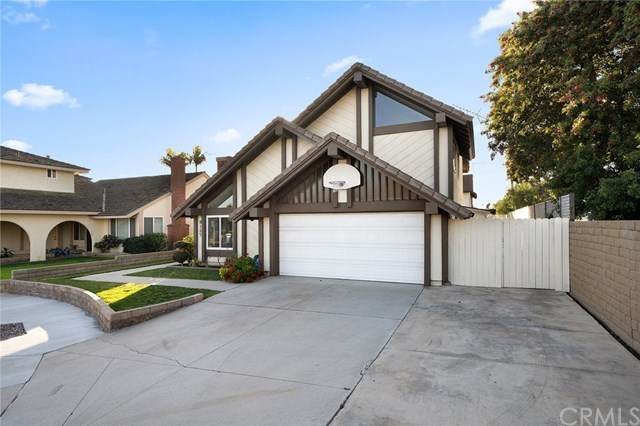 9137 Christopher Street, Cypress, CA 90630 (#PW20033573) :: Allison James Estates and Homes