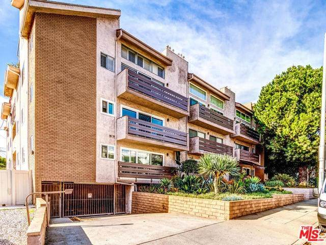 1021 N Crescent Heights #204, West Hollywood, CA 90046 (#20555558) :: The Marelly Group | Compass