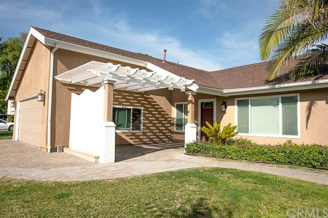 222 Calle Campana, Walnut, CA 91789 (#TR20036422) :: A|G Amaya Group Real Estate