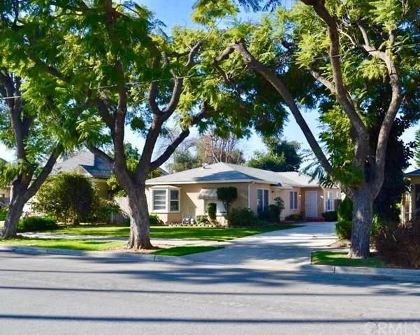 142 S Pine Street, Orange, CA 92866 (#PW20036778) :: Better Living SoCal