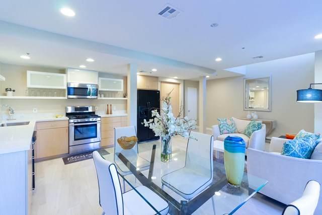 450 Village Square W, Palm Springs, CA 92262 (#219039267DA) :: Berkshire Hathaway Home Services California Properties