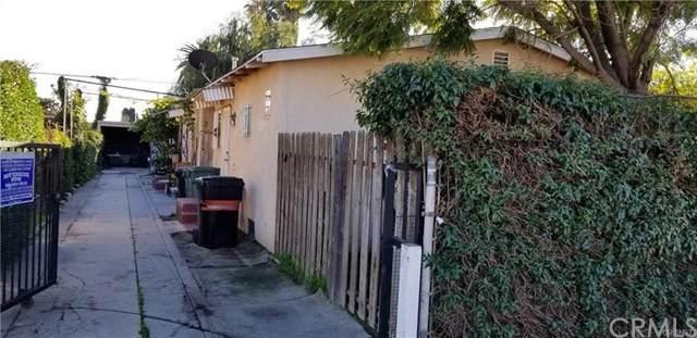 1204 E 69th Street, Los Angeles (City), CA 90001 (#WS20036863) :: The Houston Team | Compass