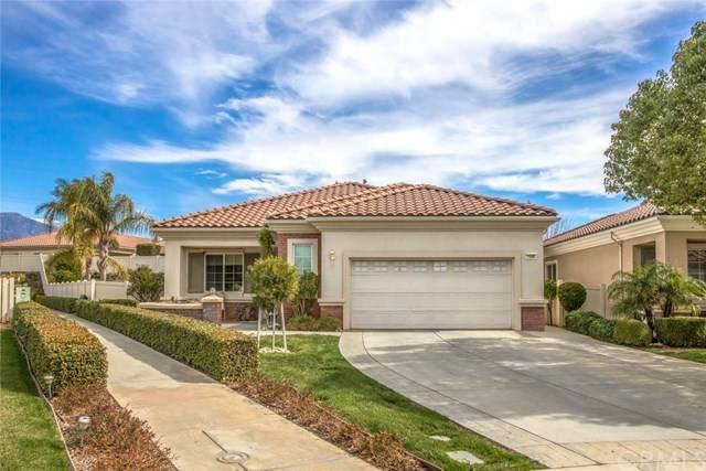 1596 Bridges Drive, Beaumont, CA 92223 (#EV20036861) :: A|G Amaya Group Real Estate