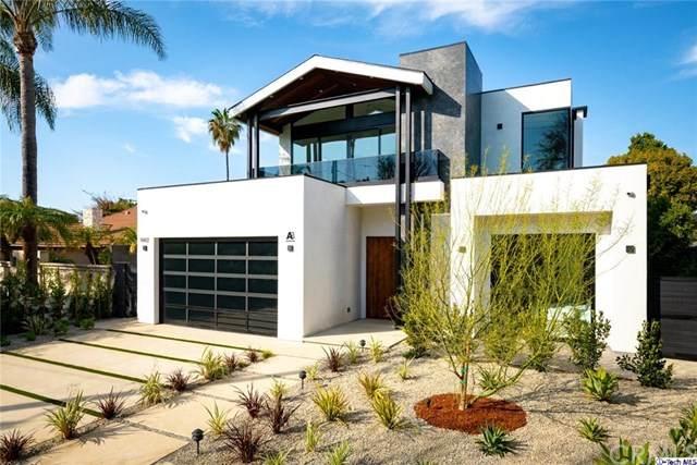 10421 Valley Spring Lane, Toluca Lake, CA 91602 (#320000678) :: The Brad Korb Real Estate Group
