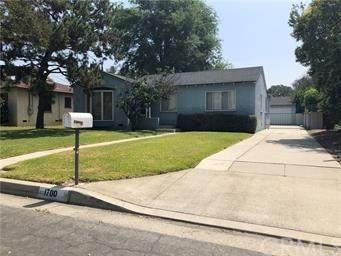 1700 S Mayflower Avenue, Arcadia, CA 91006 (#CV20036836) :: Veléz & Associates