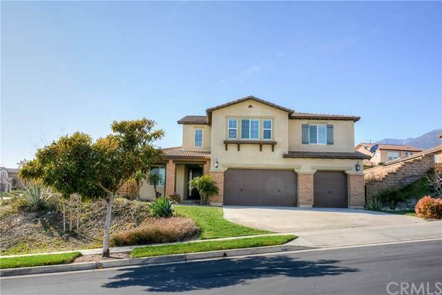 5118 Arctic Place, Rancho Cucamonga, CA 91739 (#CV20036879) :: The Najar Group