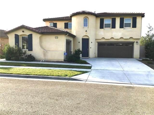 13201 Baxter Springs Drive, Rancho Cucamonga, CA 91739 (#TR20035600) :: Mainstreet Realtors®