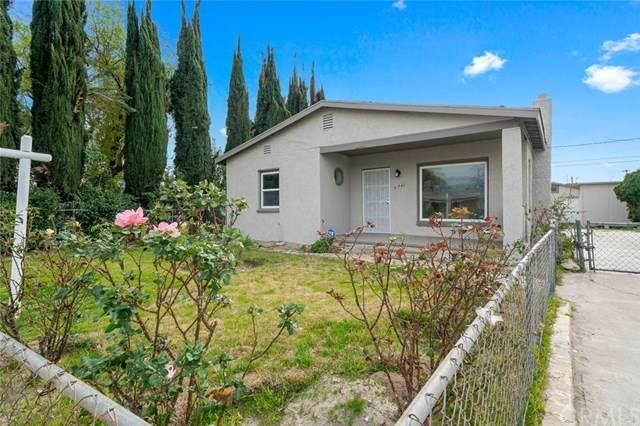 440 E H Street, Colton, CA 92324 (#CV20036926) :: Berkshire Hathaway Home Services California Properties