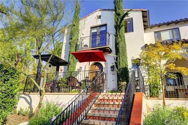 405 Mariposa Avenue, Sierra Madre, CA 91024 (#PW20036938) :: Coldwell Banker Millennium