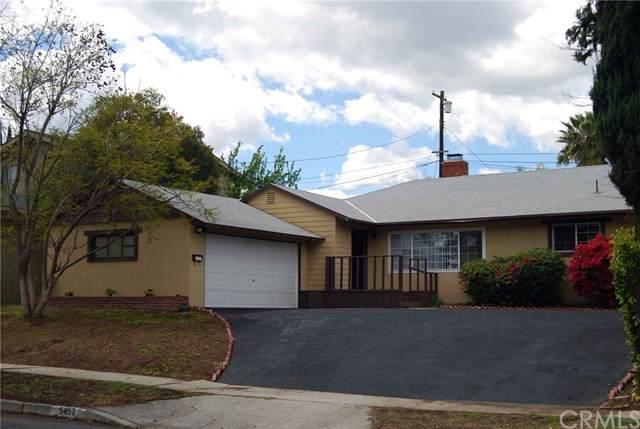 5457 Van Noord Avenue, Sherman Oaks, CA 91401 (#TR20036914) :: The Brad Korb Real Estate Group