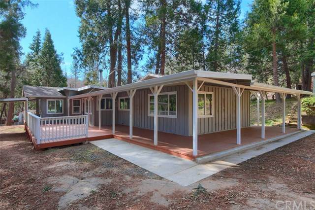 51338 Hillside Drive, Oakhurst, CA 93644 (#FR20036542) :: Doherty Real Estate Group