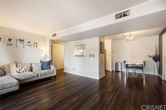 14850 Hesby Street #104, Sherman Oaks, CA 91403 (#SR20036462) :: The Brad Korb Real Estate Group