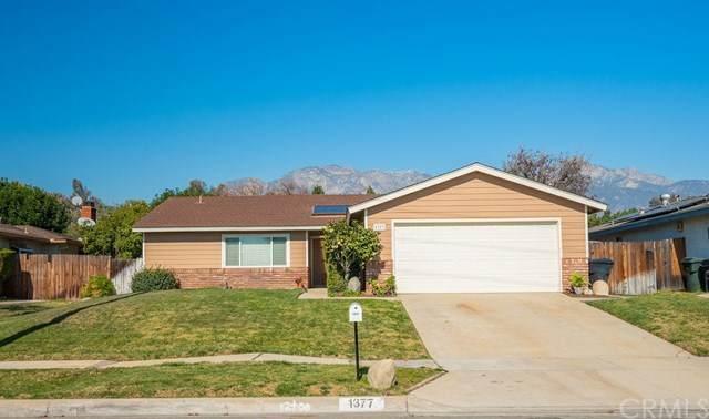 1377 E 15th Street, Upland, CA 91786 (#CV20036756) :: Mainstreet Realtors®