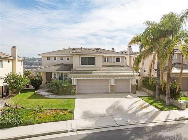 3172 S Ridge Point Drive, Diamond Bar, CA 91765 (#CV20036968) :: Allison James Estates and Homes