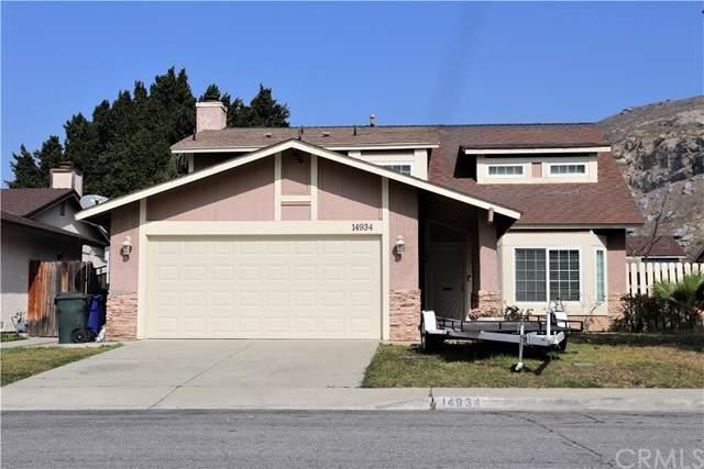 14934 Woodcrest Drive, Fontana, CA 92337 (#IV20036953) :: Mainstreet Realtors®