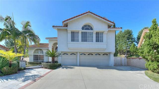 17501 Mondino Drive, Rowland Heights, CA 91748 (#TR20036698) :: RE/MAX Masters