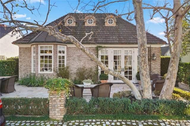 2642 Vista Drive, Newport Beach, CA 92663 (#NP20034483) :: Berkshire Hathaway HomeServices California Properties