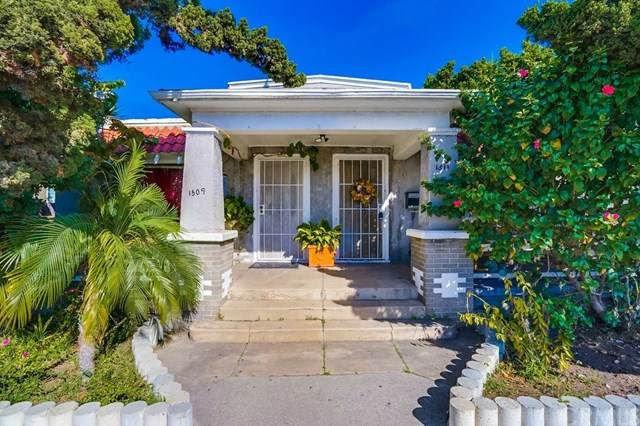 1509 E 7th Street, Long Beach, CA 90813 (#PW20034549) :: RE/MAX Innovations -The Wilson Group