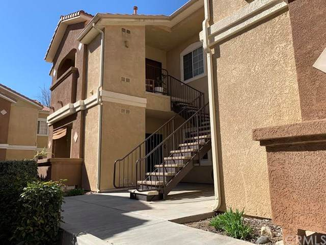 24909 Madison Avenue #513, Murrieta, CA 92562 (#SW20036611) :: Allison James Estates and Homes