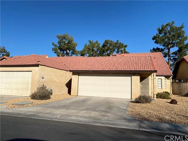 11635 Pepper Lane, Apple Valley, CA 92308 (#CV20037043) :: Berkshire Hathaway Home Services California Properties