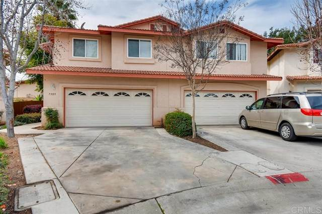 7909 Winter View Ct, El Cajon, CA 92021 (#200008367) :: Team Tami