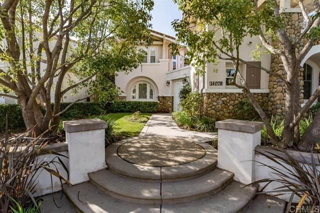 14078 Collins Ranch Pl, San Diego, CA 92130 (#200008368) :: Faye Bashar & Associates