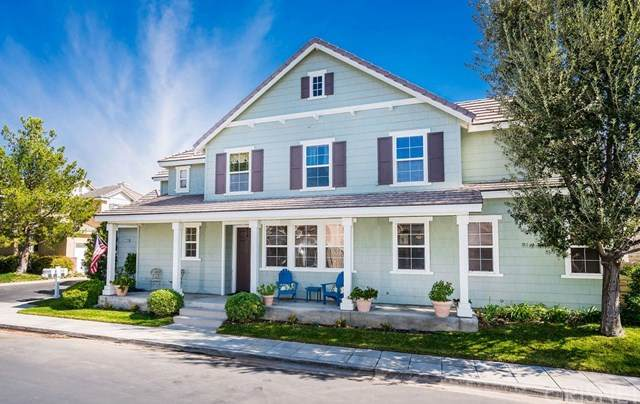23316 Portland Lane, Valencia, CA 91355 (#SR20036732) :: The Brad Korb Real Estate Group