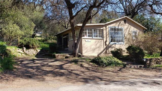 3520 Jefferson Street, Clearlake, CA 95422 (#LC20036940) :: Cal American Realty