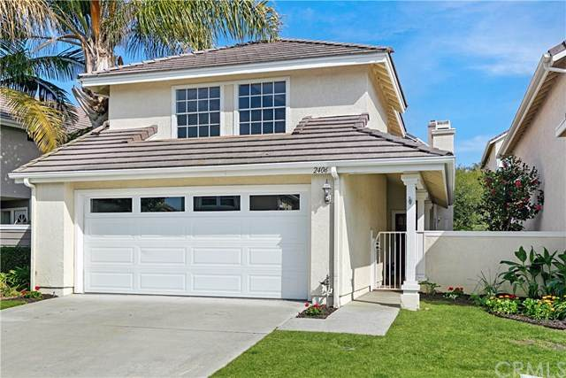 2406 Camino Bucanero #31, San Clemente, CA 92673 (#OC20036322) :: Berkshire Hathaway Home Services California Properties
