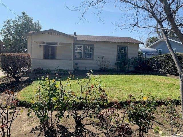 9413 La Vine St., Alta Loma, CA 91701 (#IV20036910) :: Realty ONE Group Empire