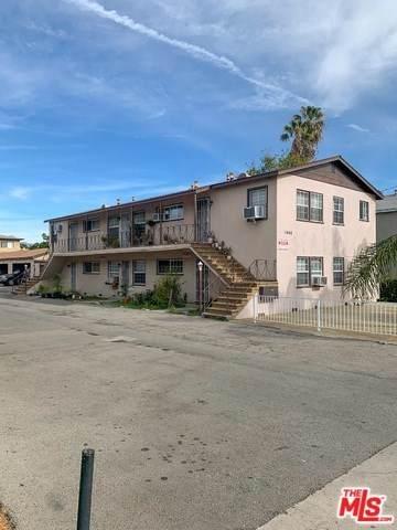 11445 Oxnard Street, North Hollywood, CA 91606 (#20556018) :: RE/MAX Masters