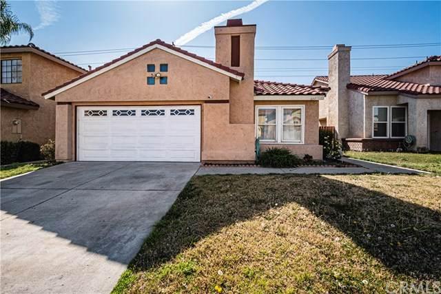 657 W Manzanita Street, Rialto, CA 92376 (#CV20032236) :: Berkshire Hathaway Home Services California Properties
