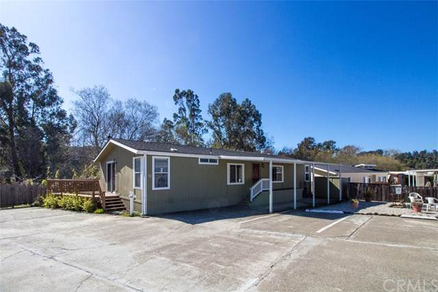 1226 Main Street #41, Cambria, CA 93428 (#SC20037024) :: Rogers Realty Group/Berkshire Hathaway HomeServices California Properties