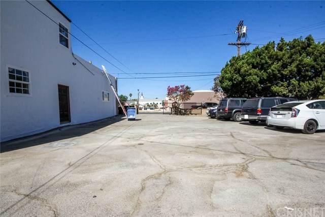 10446 Scoville Avenue, Sunland, CA 91040 (#SR20034877) :: The Brad Korb Real Estate Group