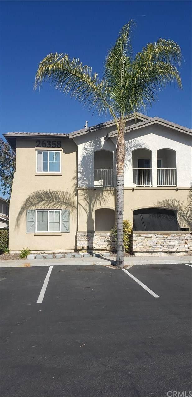 26358 Arboretum Way #3404, Murrieta, CA 92563 (#SW20037112) :: Berkshire Hathaway Home Services California Properties